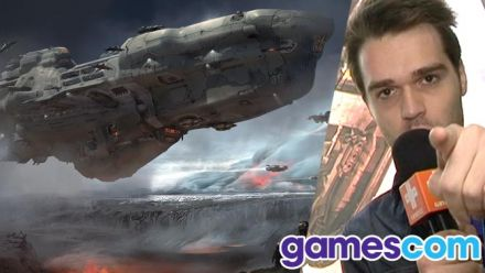 Vid�o : Dreadnought : Impressions Gamescom 2016