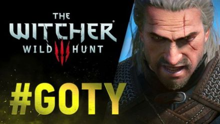 Vid�o : The Witcher 3 Game of the Year Edition : trailer d'annonce
