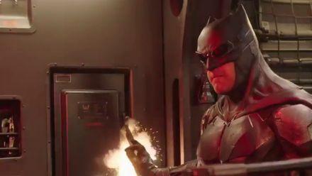 Vidéo : Justice League : Zack Snyder diffuse des extraits inédits