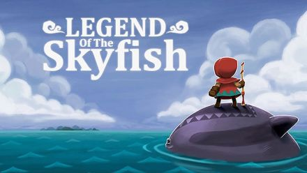 Vidéo : The Legend of Skyfish le Zelda like arrive bientôt sur iOS !