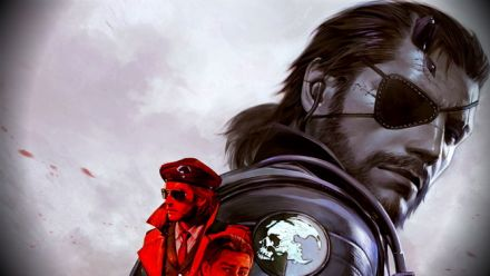 Vid�o : MGS V Definitive Experience Teaser trailer