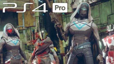 vidéo : Destiny 2 : 2ème vidéo maison de la bêta PS4