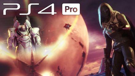 vidéo : Destiny 2 : 1ère vidéo maison de la bêta PS4