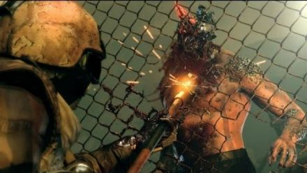 Metal Gear Survive : Trailer d'annonce