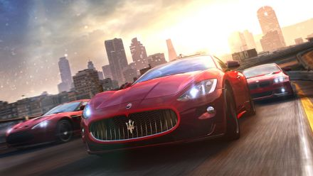 The Crew Calling All Units : Annonce vidéo Gamescom