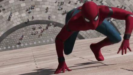 Vidéo : Spider-Man Homecoming : Spot TV espagnol