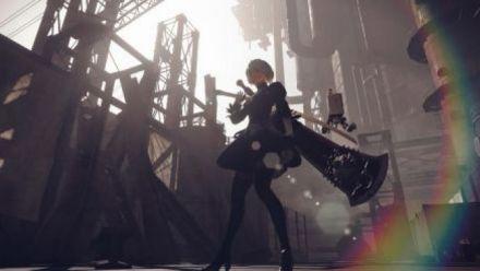 NieR Automata en 29 minutes de gameplay