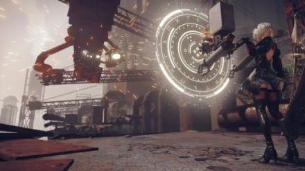 NieR Automata - Arsenal of Elegant Destruction Trailer