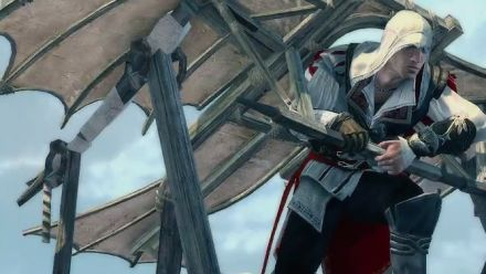 Assassin's Creed Ezio Collection : Trailer d'annonce