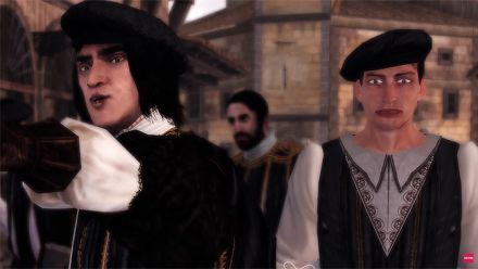 Vid�o : Assassin's Creed The Ezio Collection : Problèmes sur Xbox One