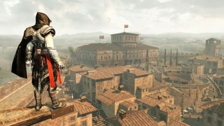 Vidéo : Asassin's Creed The Ezio Collection Trailer de lancement