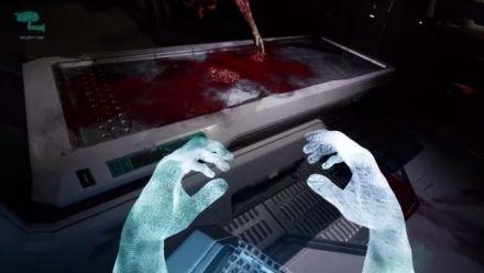 Vid�o : Doom VFR : Trailer E3 2017