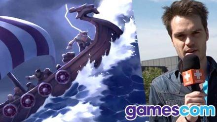 Vid�o : Northgard : Nos impressions vidéo Gamescom 2016