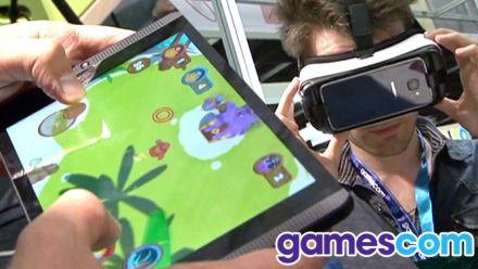 Vidéo : Cannon Moles : Nos impressions vidéo Gamescom 2016