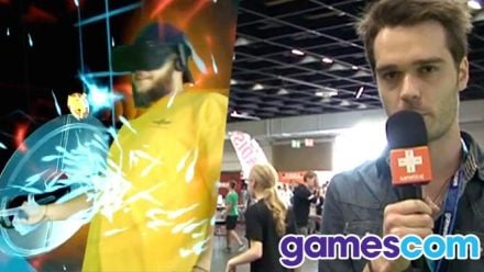 Vid�o : Gamescom 2016 : Nos impressions de Project Arena