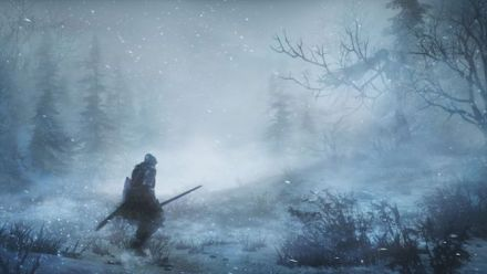 Vid�o : Dark Souls III Ashes of Ariandel : trailer de gameplay