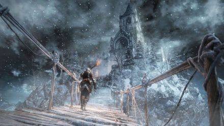 Vid�o : Dark Souls III : Ashes of Ariandel Arène PVP