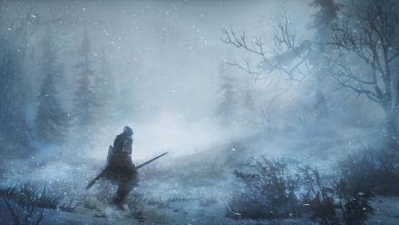 Vid�o : Le DLC Ashes of Ariandel de Dark Souls III se lance en vidéo