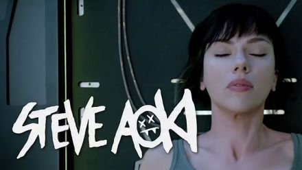 Vidéo : Ghost In The Shell : Le thème musical remixé par Steve Aoki