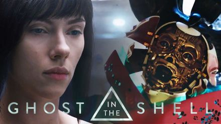 Vidéo : Ghost in the Shell (film 2017) - Teaser avec Mamoru Oshii