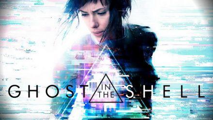 Vidéo : Premier trailer officiel pour le film Ghost in the Shell