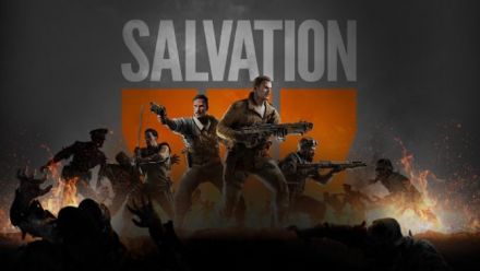 Vid�o : Call of Duty : Black Ops III - Trailer Salvation Xbox One et PC
