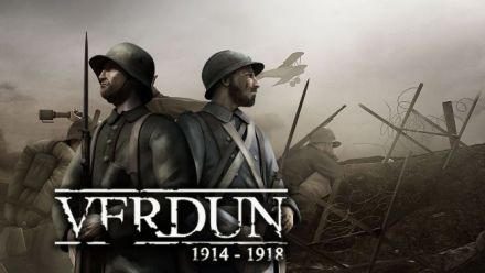Vid�o : Free Verdun update- Highlander Squad introduced!