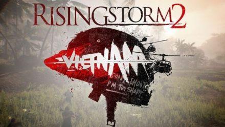 Vidéo : Le trailer de Rising Storm 2