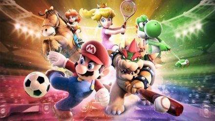 Vid�o : Mario Sports Superstars : Trailer de lancement