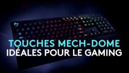 Vidéo : Logitech G213