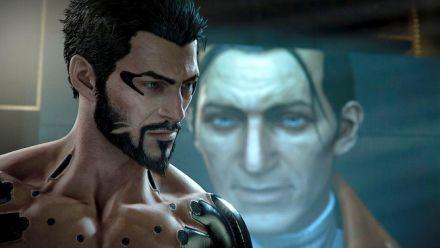 Vidéo : Deus Ex : Mankind Divided - Système Rift se lance en vidéo