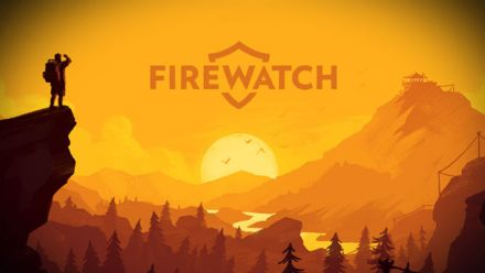 Bande annonce Xbox One pour Firewatch
