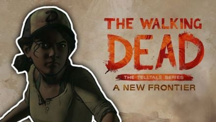 Vid�o : The Walking Dead: A New Frontier - Trailer The Game Awards 2016