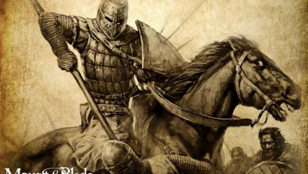 Mount and Blade Warband débarque sur console