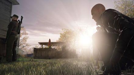 Vid�o : Hitman Episode 5 tease son trailer