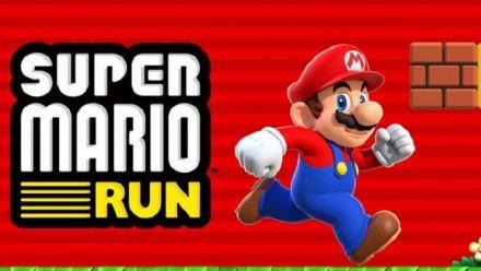 Trailer de gameplay pour Super Mario Run