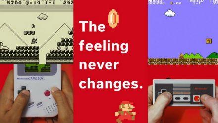 Super Mario Run : le feeling ne se perd pas
