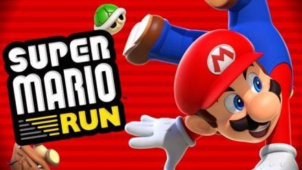 Vid�o : Nouvelle vidéo de gameplay de Super Mario Run
