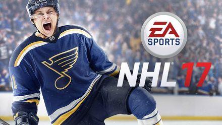 Vid�o : NHL 17 - Trailer de lancement