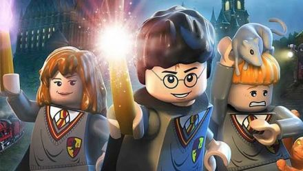 Vid�o : LEGO Harry Potter Collection : Trailer lancement