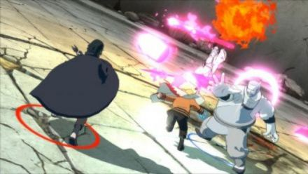 Vid�o : Naruto Road to Boruto Nouveau Gameplay Trailer