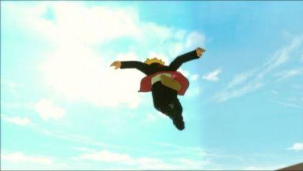 Vid�o : Naruto Road to Boruto dévoile sa cinématique d'intro PS4