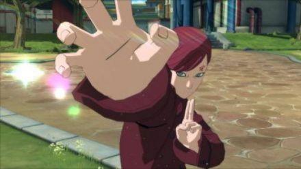 Vid�o : Naruto Ninja Storm 4 RTB : 7eme Hokage en vidéo