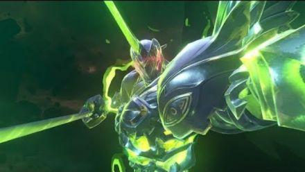 vid�o : Granblue Fantasy Relink : 15 minutes de gameplay - 15 décembre 2018