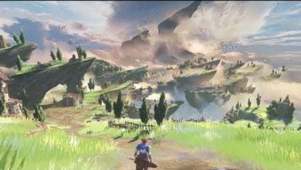 vid�o : Granblue Fantasy Relink : Trailer - 15 décembre 2018