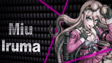 Vid�o : Danganronpa V3: Killing Harmony - Ultimate Roll Call #4