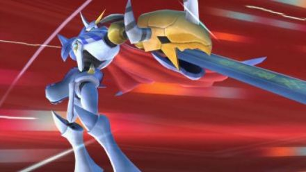 Vid�o : Digimon World : Next Order - Comparaison graphique PS4 & PS Vita