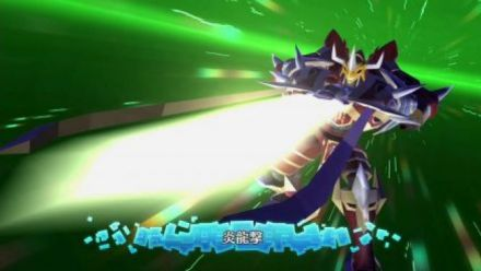 Vid�o : Digimon World: Next Order : Nouvelle bande-annonce
