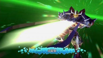 Digimon World: Next Order : Nouvelle bande-annonce