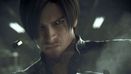 Vid�o : Resident Evilde Vendetta Trailer du film